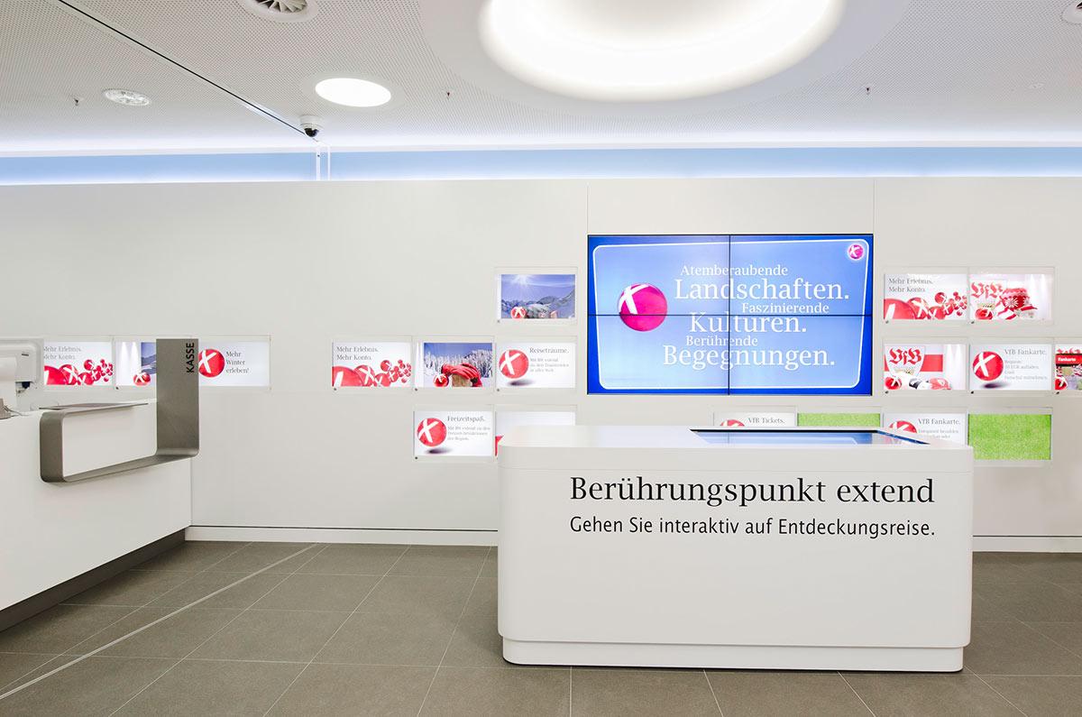 BW Bank – Sindelfingen