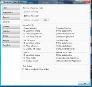FeatureFriday smartperform - vollbildmodus navigation config - Englisch