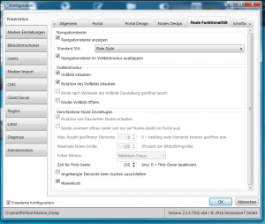 Global Config smartperform feature friday